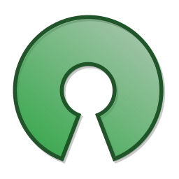 Opensource icon